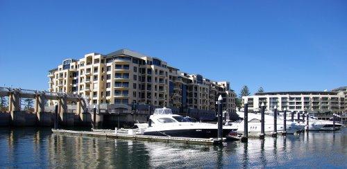 Living in Adelaide