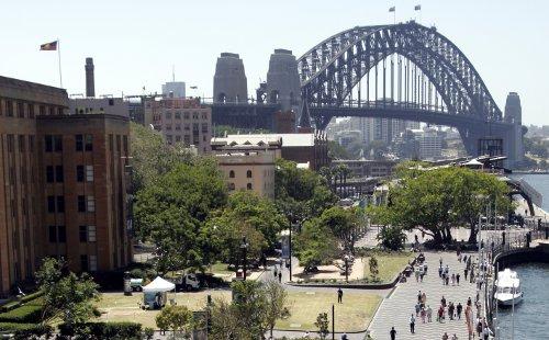 Sydney's Climate